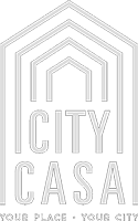City Casa * Your Place * Your City